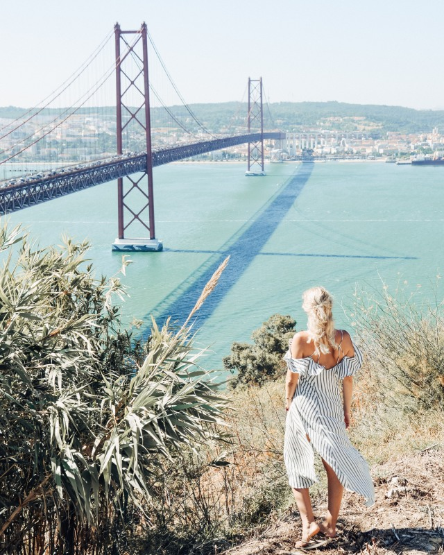 Lisbon Travel Guide Your Passport Your Passage